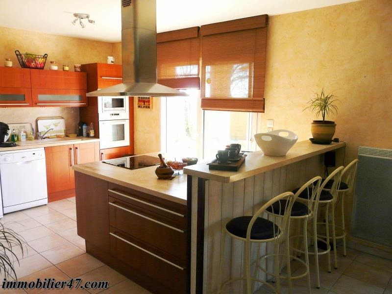 Vente maison / villa St salvy 230 000€ - Photo 4