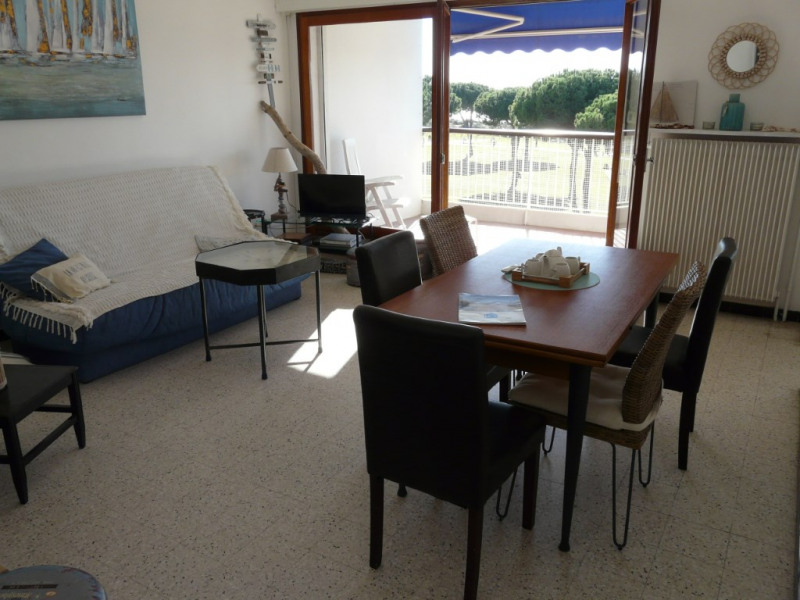 Sale apartment Le grau du roi 299 000€ - Picture 3