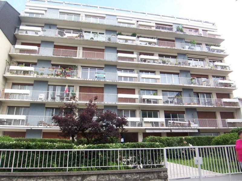 Rental apartment La garenne colombes 1690€ CC - Picture 1