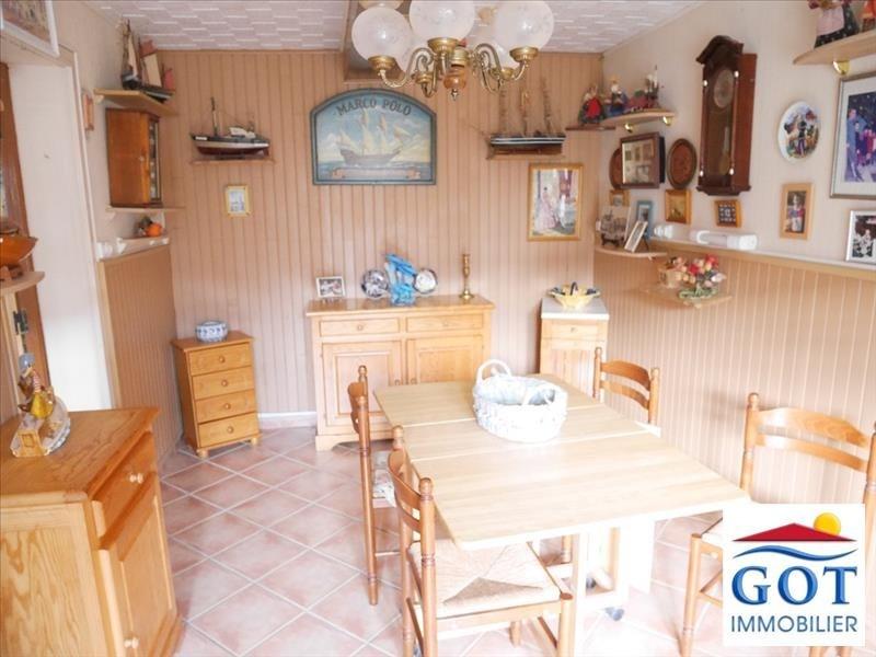 Verkoop  huis St laurent de la salanque 312000€ - Foto 12