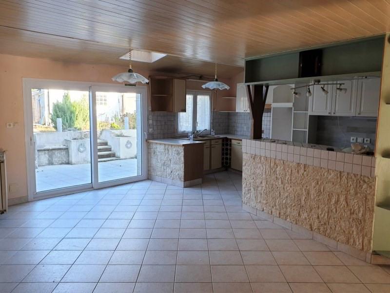 Sale house / villa Vaire 136700€ - Picture 2