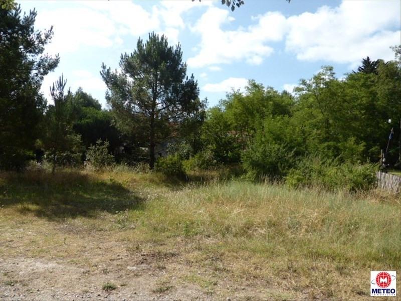 Verkauf grundstück Longeville sur mer 96750€ - Fotografie 1