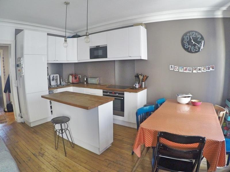 Sale apartment Paris 19ème 525000€ - Picture 4