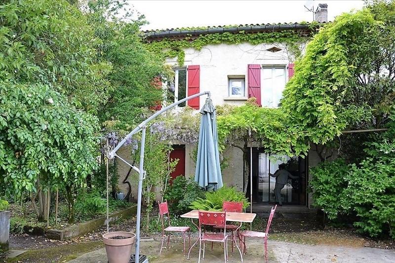 Sale house / villa St juery 199000€ - Picture 1
