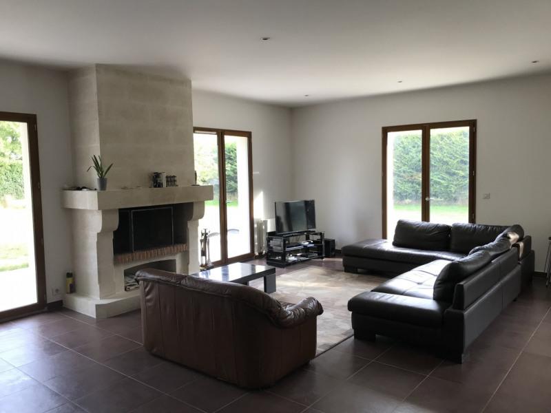Venta  casa Villennes sur seine 750000€ - Fotografía 2