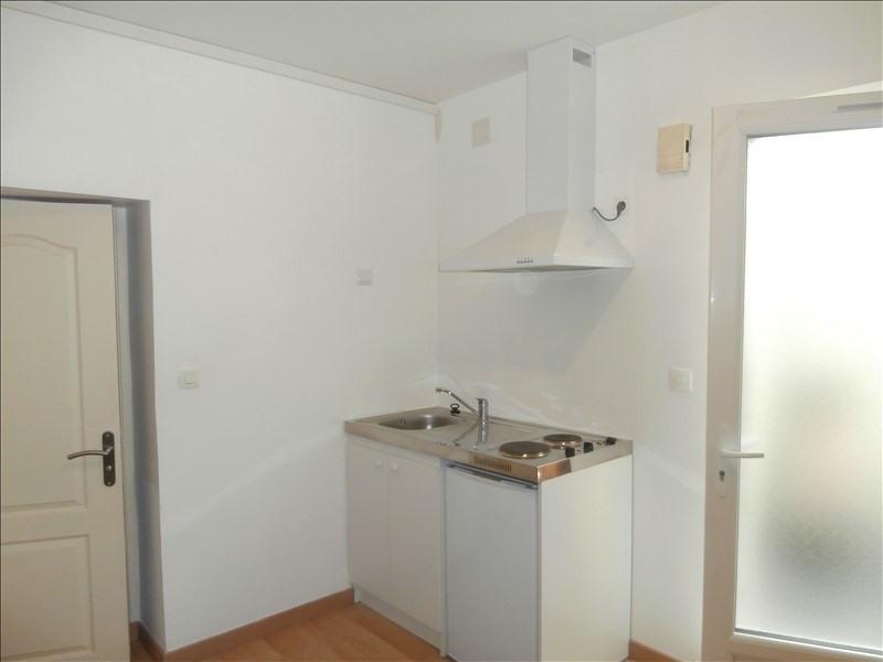 Location appartement Caen 400€ CC - Photo 1