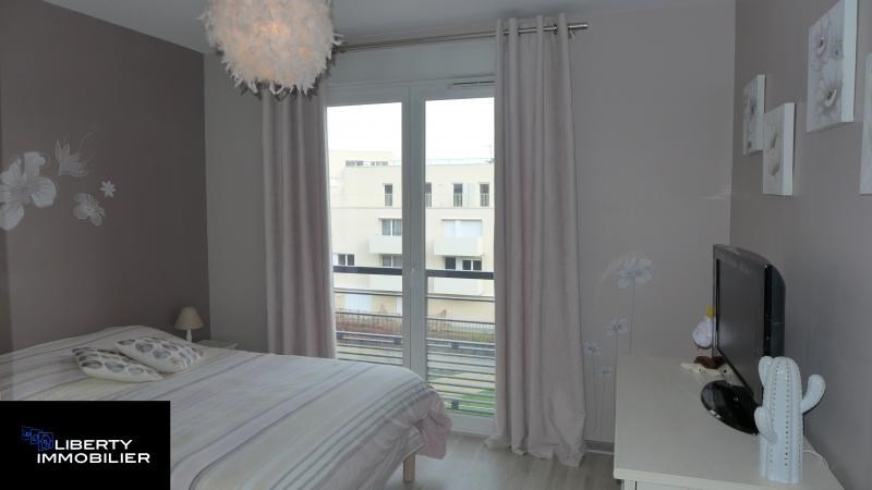 Vente appartement Trappes 183 000€ - Photo 11