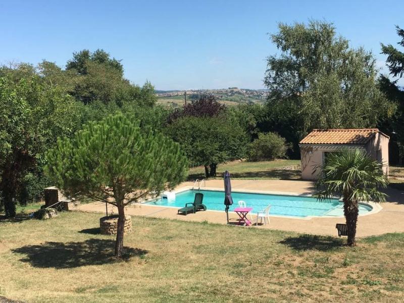 Vente maison / villa Saint-michel-sur-rhône 500000€ - Photo 11
