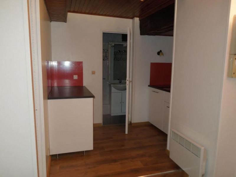 Rental apartment Lisieux 400€ CC - Picture 2