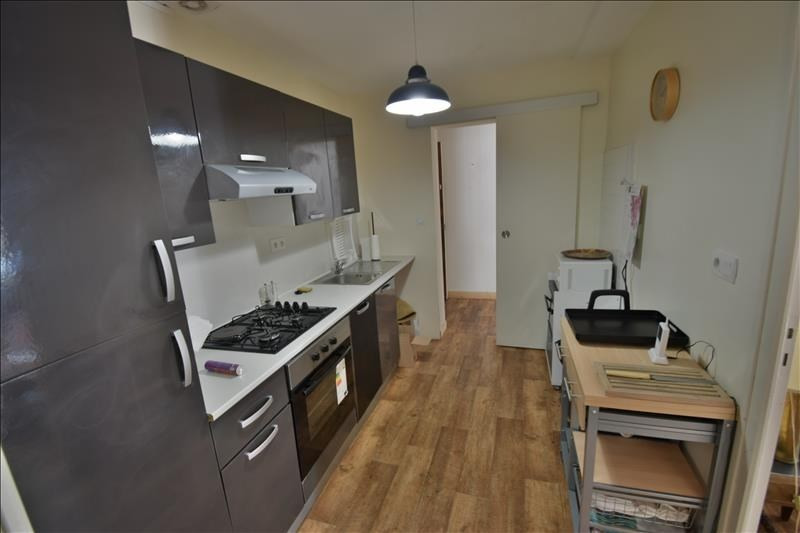Vente appartement Nay 96 000€ - Photo 1