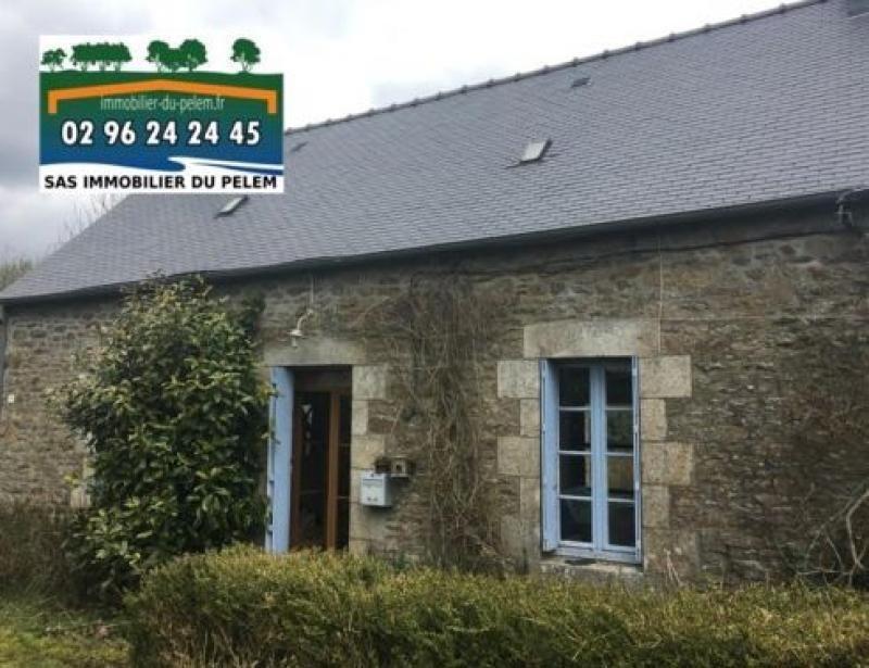 Sale house / villa Kerpert 59800€ - Picture 1
