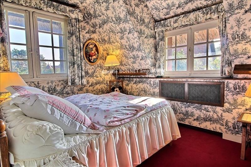 Vente de prestige maison / villa Tourgeville 1348000€ - Photo 6