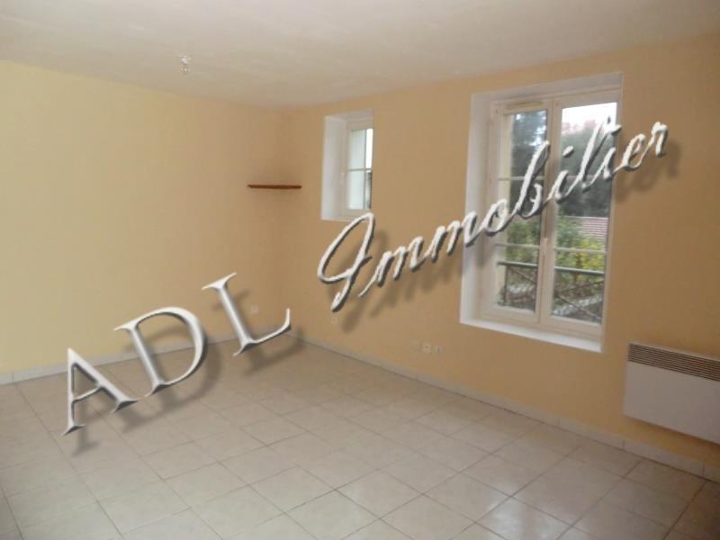 Sale apartment Coye la foret 155000€ - Picture 8