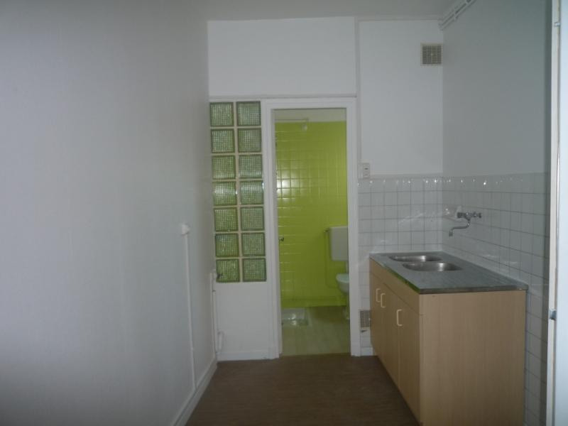 Rental apartment Moulins 340€ CC - Picture 1