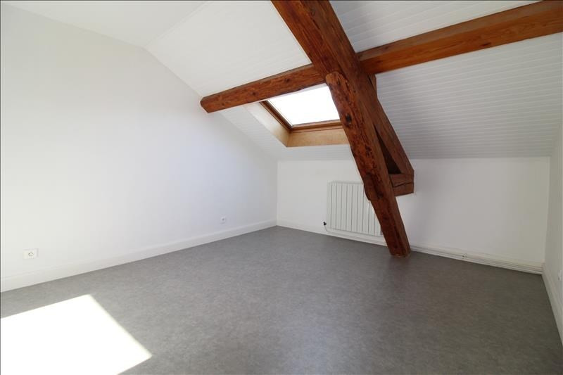 Rental apartment Voiron 607€ CC - Picture 6