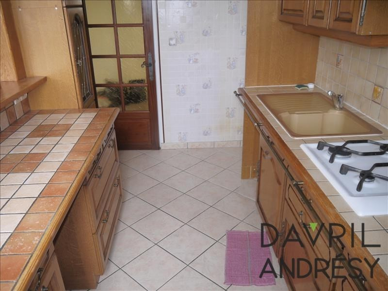 Rental apartment Andresy 1 050€ CC - Picture 2