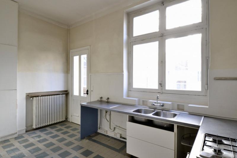 Vente de prestige appartement Lyon 6ème 1160000€ - Photo 8