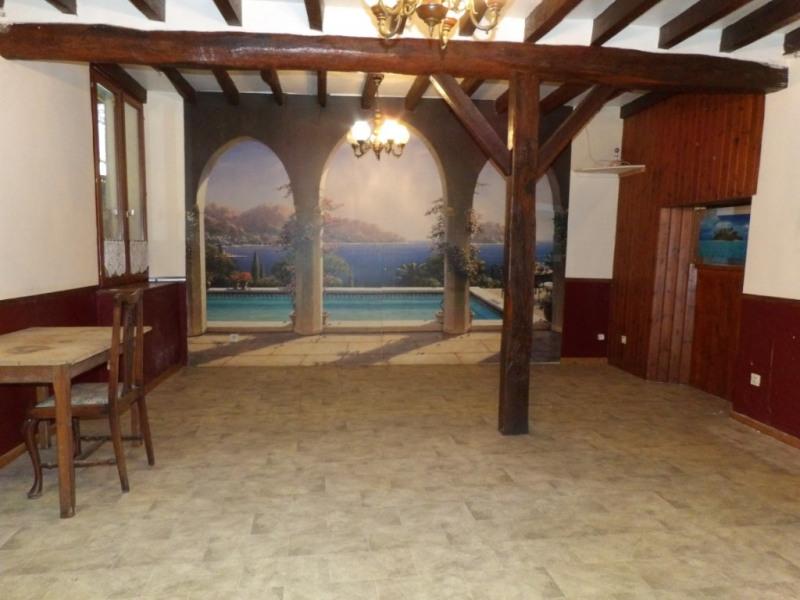 Sale house / villa La roe 45000€ - Picture 3