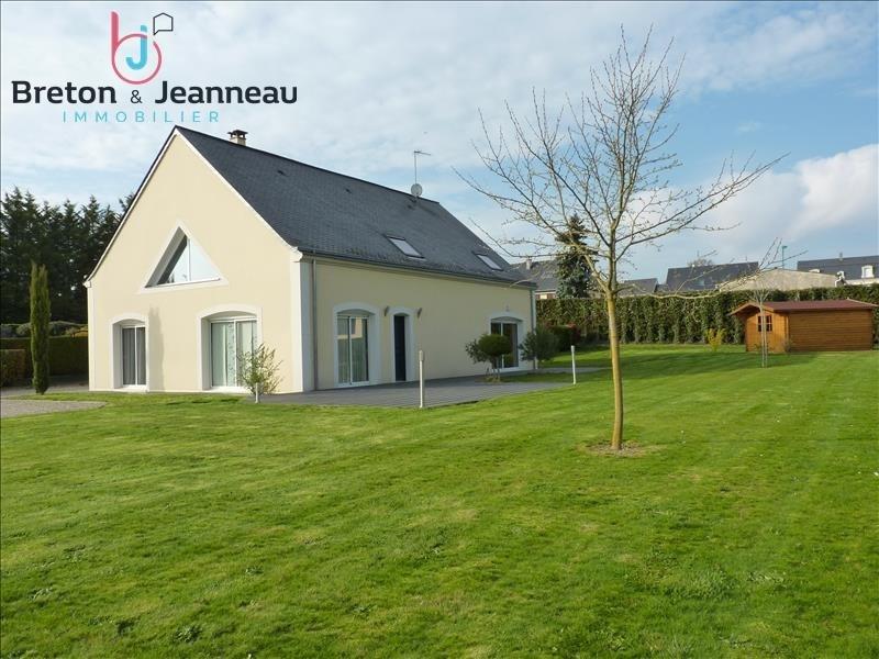 Vente maison / villa Chateau gontier 296400€ - Photo 1