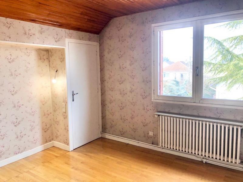 Vente maison / villa Bourgoin jallieu 325000€ - Photo 4