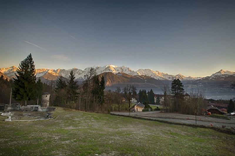 Verkauf grundstück Passy 159000€ - Fotografie 4