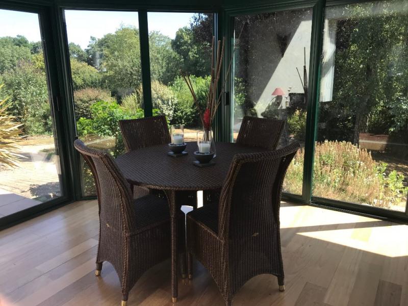 Vente maison / villa Les clouzeaux 260000€ - Photo 5