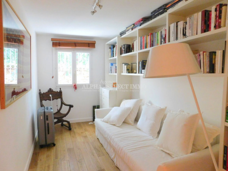 Vente appartement Grimaud 400000€ - Photo 5