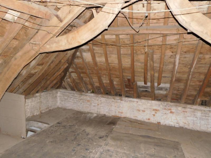 Vente maison / villa Curgies 85000€ - Photo 8