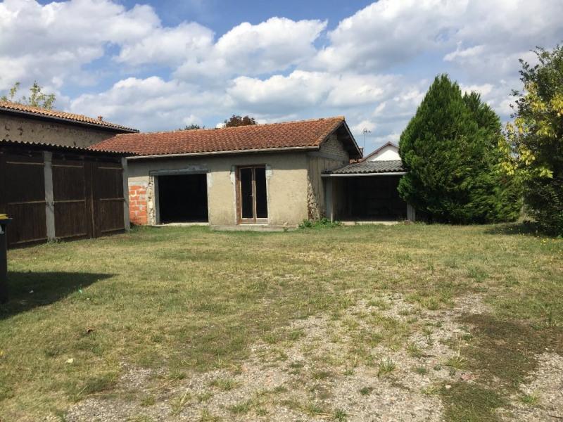 Vente terrain Le teich 154000€ - Photo 2