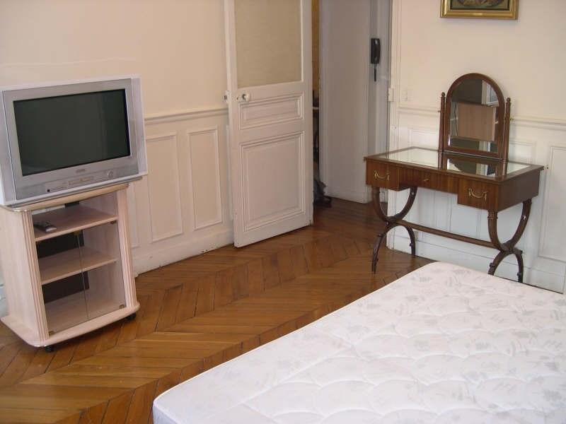 Rental apartment Paris 7ème 3150€ CC - Picture 7