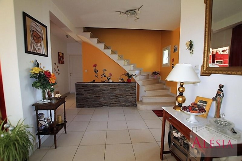 Sale house / villa Châlons-en-champagne 426000€ - Picture 6