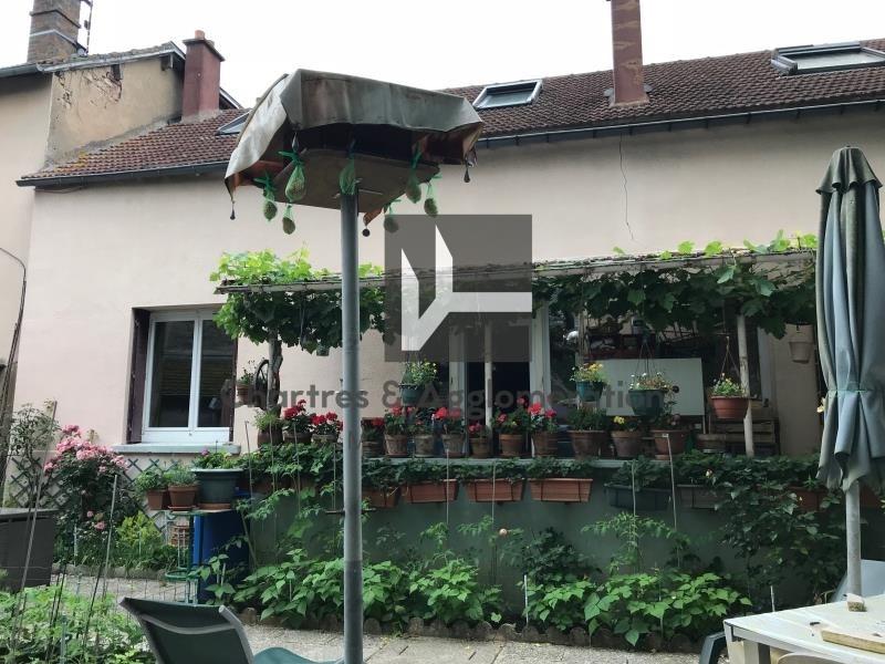 Vente maison / villa Gallardon 252000€ - Photo 1