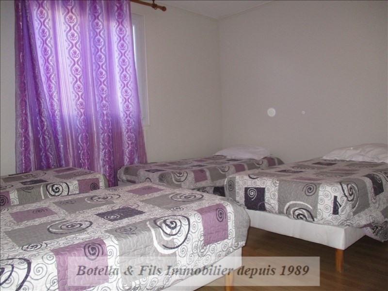 Sale house / villa Ruoms 318000€ - Picture 5