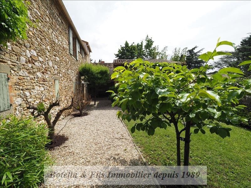 Deluxe sale house / villa Uzes 849 000€ - Picture 17