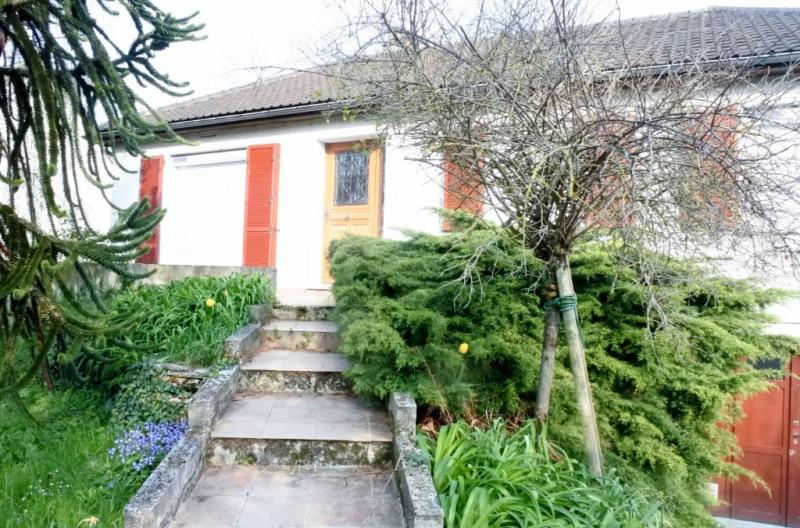 Sale house / villa Montigny les cormeilles 363200€ - Picture 1
