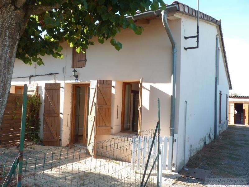 Vente maison / villa Saint-jory 150000€ - Photo 1