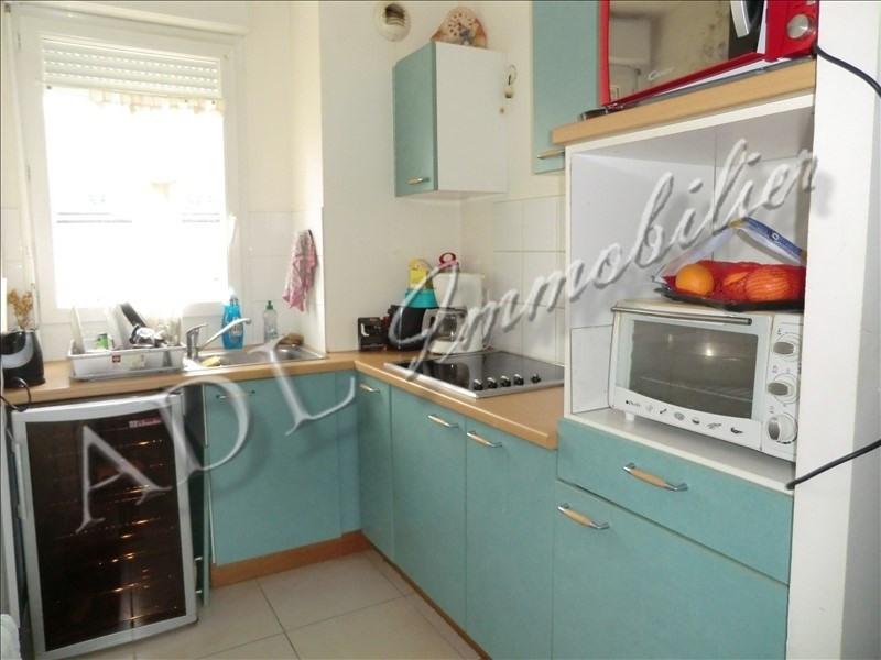 Sale apartment Orry la ville 234000€ - Picture 4