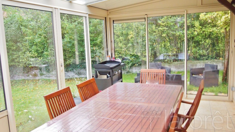 Sale house / villa Bourgoin jallieu 299500€ - Picture 3