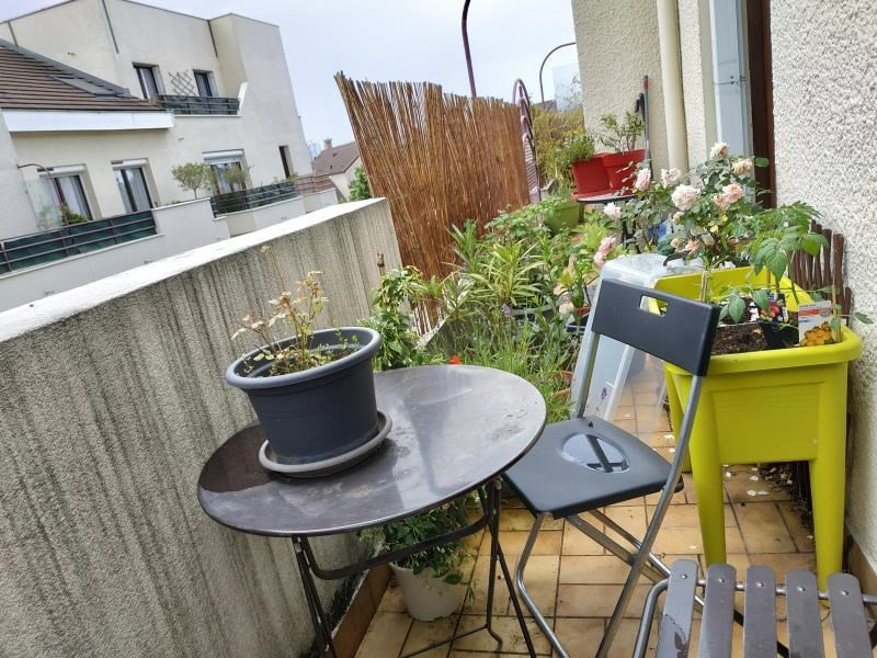 Vente appartement Bezons 289 500€ - Photo 9