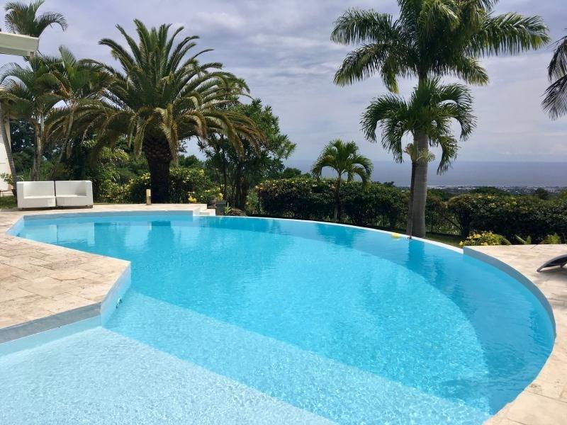 Revenda residencial de prestígio casa Ravine des cabris 676500€ - Fotografia 2