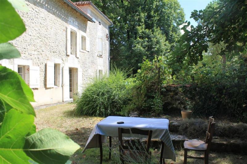 Vente maison / villa Cherval 248240€ - Photo 15