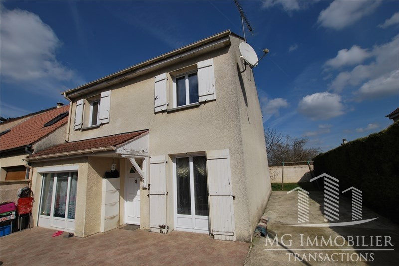 Vente maison / villa Montfermeil 285000€ - Photo 1