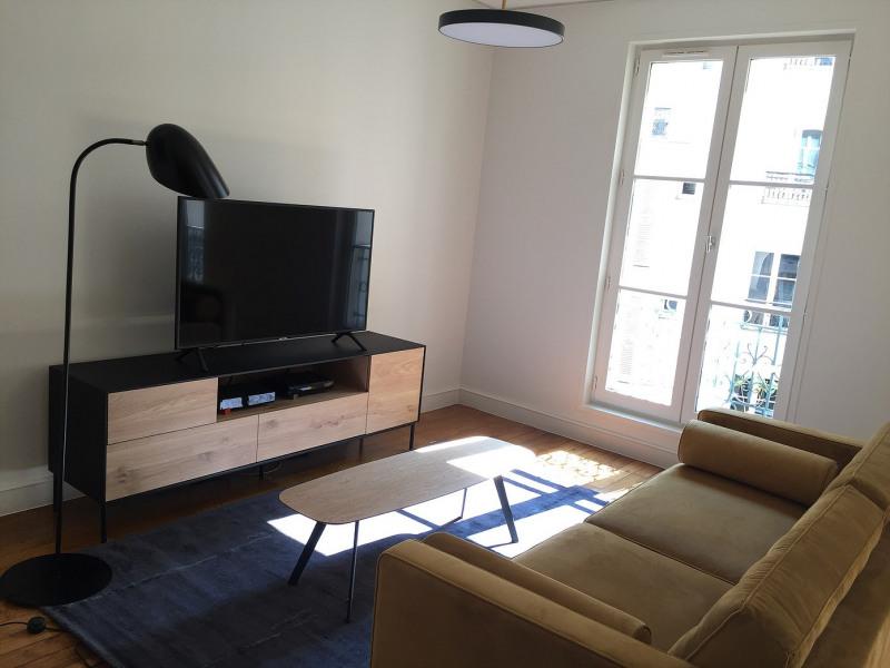 Location appartement Paris 19ème 2150€ CC - Photo 3