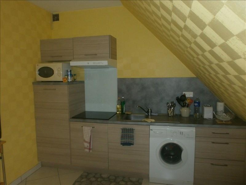 Rental apartment Rodez 360€ CC - Picture 4