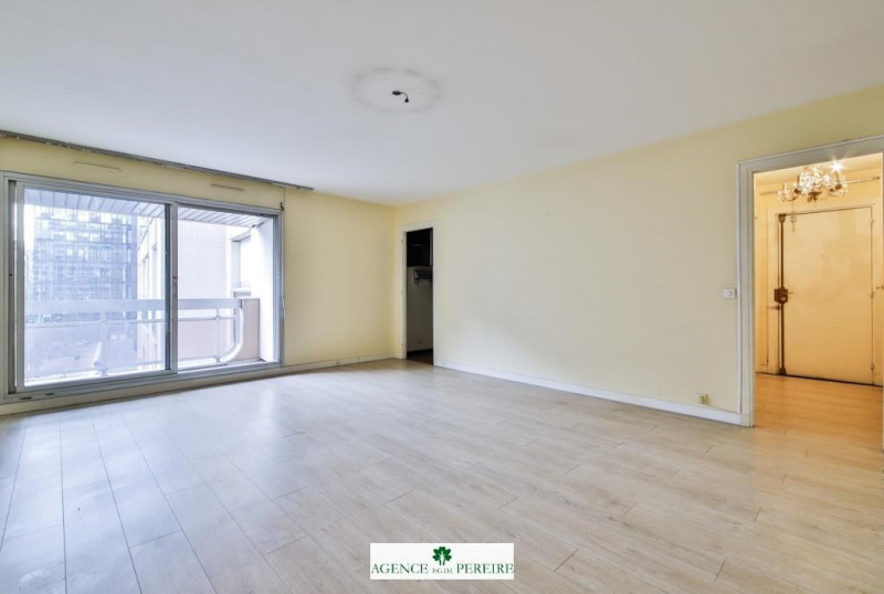 Sale apartment Paris 17ème 455 000€ - Picture 3