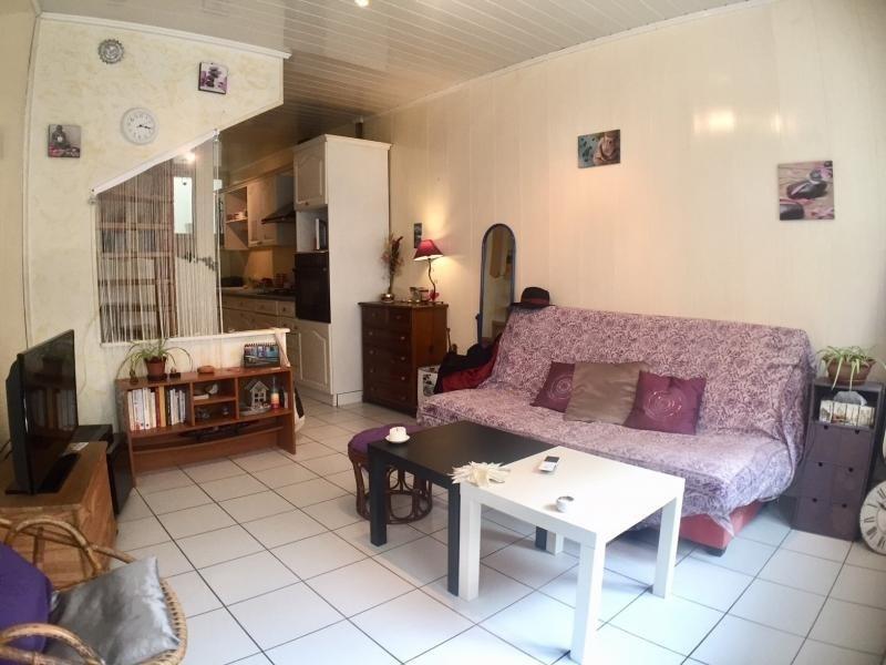 Revenda apartamento La tour du pin 105000€ - Fotografia 1
