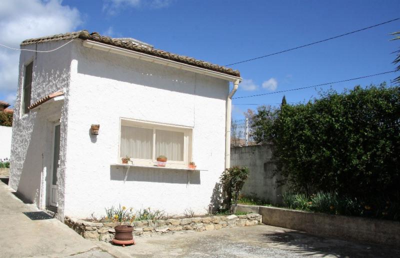 Vente maison / villa Aigues vives 362000€ - Photo 14