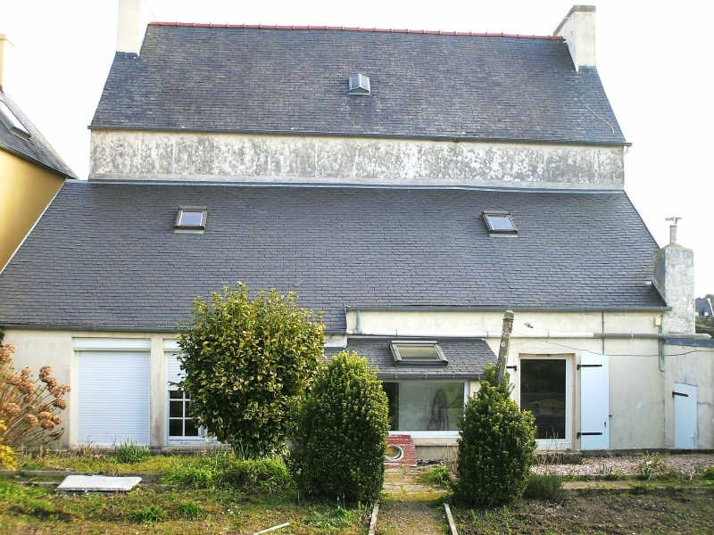 Sale house / villa Plozevet 141210€ - Picture 2