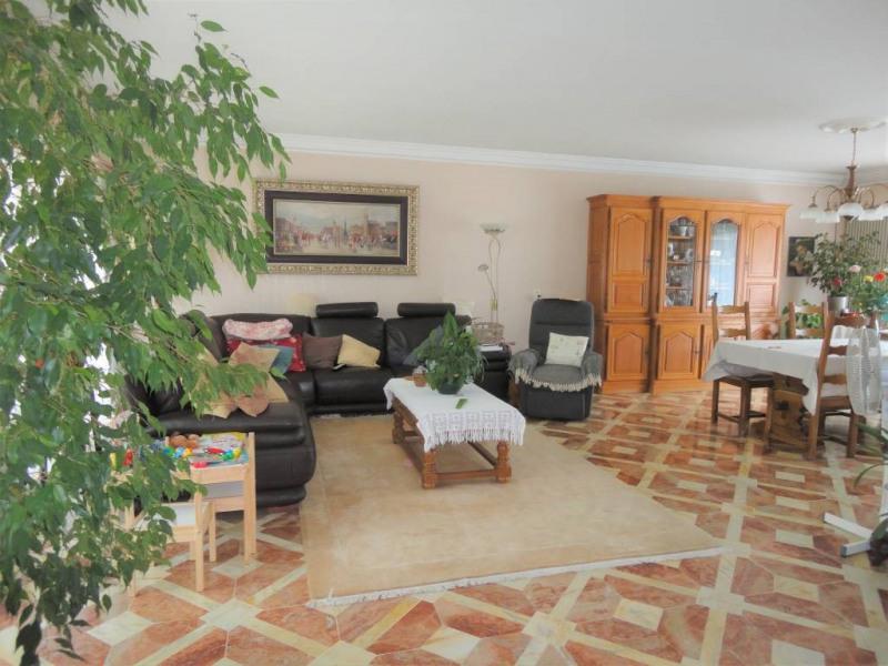 Vente maison / villa Avrainville 836000€ - Photo 2