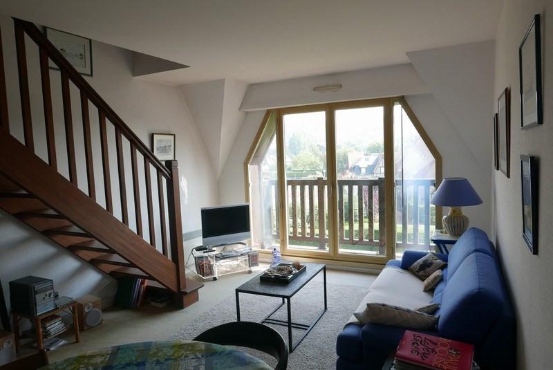 Vente appartement Deauville 286200€ - Photo 4